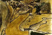 Artists Pembrokeshire