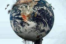 PLANET, EARTH