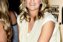 Carrie Underwood / by Jean Pierre De Raymaeker
