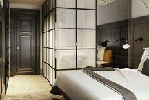 contemporer bedroom
