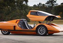 Automotive_concept cars - retro