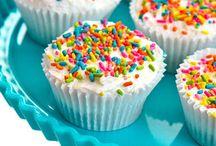 Nom-Nom: No Bake Sweets