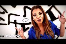 New promo song... Νάντια Βέργου - Δεν Μου Ανήκεις (Official Video Clip)