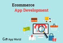 E commerce App Development
