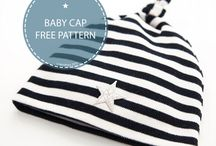 Free Patterns for kids clothing / Learn how to make baby and kids clothing. Free DIY patterns.
