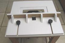 bancadas e móveis para marcenaria
