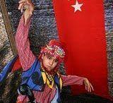 Yörük Türkmen Oğuz / Yörükler Türkmenler Oğuzlar bu ülkenin çimentosudur.