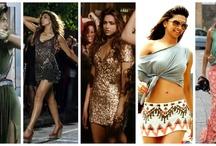 Deepika looks