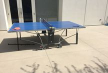 Cornilleau 250S Outdoor / We feature images of the Cornilleau 250S Outdoor ping pong table