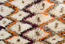 Vintage Moroccan Rugs | Tribal Symbols in Our Rugs