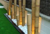 1 Jardins contemporains