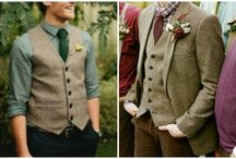Groom vest wedding