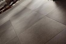 Living-rom floors