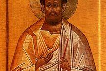 Byzantine Greek  Ukraine catholic / Prayers