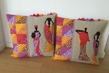 Afrika kvinder