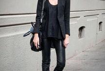 Outfit / I migliori abbinamenti di vestiti