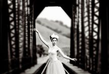 Photography | Ballet Inspired