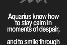 Being an Aquarian #proud to be
