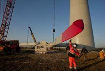 Energia Limpa / Informações sobre fontes de energia renováveis
