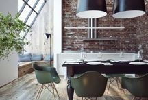 Inspiration Living-Room / Inspiration Wohnzimmer
