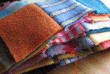 Quilt lana