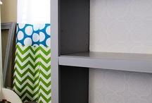 Decorating Designs / by Larissa - BeOohLaLa - Klein