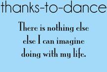 Dance <3 / by Madi Fellers
