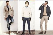 Spring/Autumn Fashion
