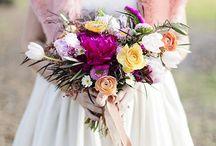 Fur bride / Inspiration