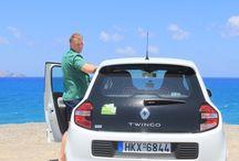 """Наши гости и наши клиенты по аренде авто на Крите / Тут наши гости и наши клиенты, которые пользовались арендой авто на Крите от нашей компании """"TheNewCrete """""""