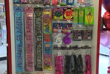 Party store stock