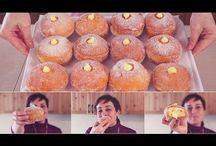 Video ricette dolci