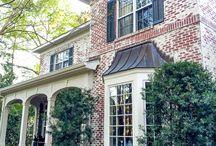 HOME: Exteriors & House Plans
