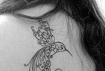 Tattoos / Inspirações para futuras tattoos