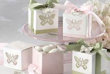 Wedding favours / Wedding favours