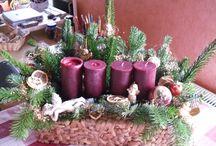 Christmas Inspirations / Bald ist es soweit. Wir freuen uns schon auf die schönste Jahreszeit!