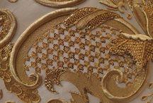золотное шитьё