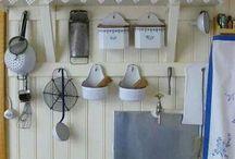 Kitchens / Ideas.....