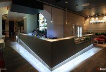 Bocchini | Refrigerators, display cabinets and furniture
