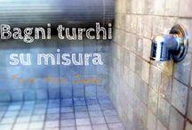 Bagni turchi / Progettazione e realizzazione bagni turchi su misura