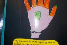 Leader In Me / Ideas based on Stephen Covey Leader in Me