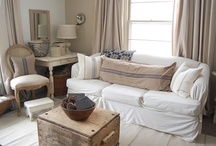 Beautiful Rooms / by White Lace Cottage