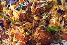 Rice Based Recipes
