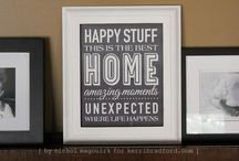 Home Decor / by Jeannie L