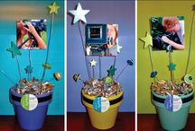 Graduation Centerpieces / by Cool Party Favors