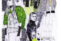 womenswear design