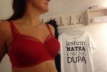 Klientki BB / Bielizna najlepiej prezentuje się na ciele kobiety :)