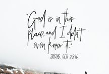 Inspirational verses and quotes