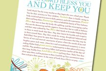 Teacher's Treasures / Free downloads and more for children's ministry teachers.