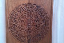 tallas en madera / tallas en madera